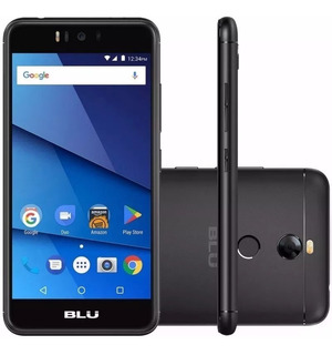 Celular Blu R2 Lte 4g Memória 32 Gb 3gb Ram Cameras 13/13