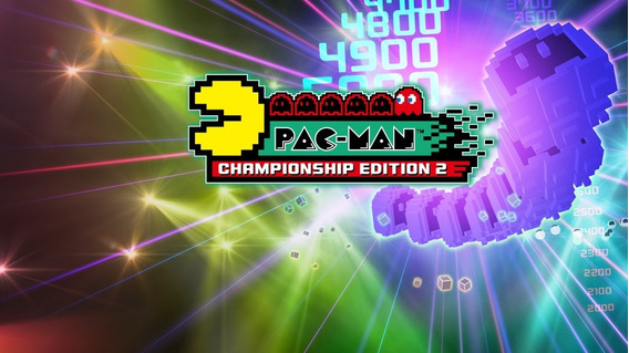 Pac-man Championship Edition 2 Steam Key Original