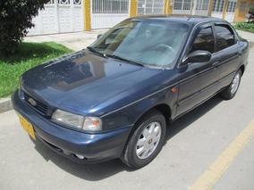 Chevrolet Esteem 1.3, Azul Perlado, Placa Impar