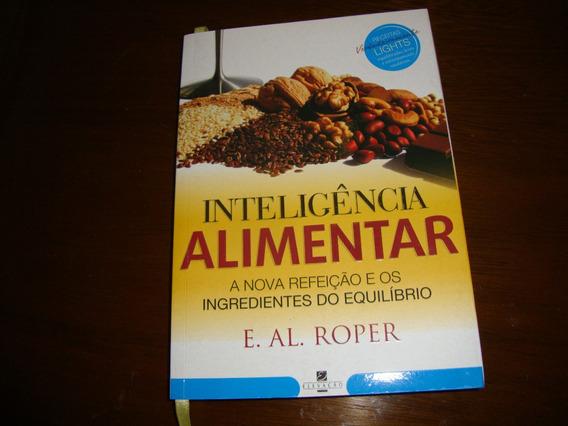 Inteligência Alimentar - E Al Roper
