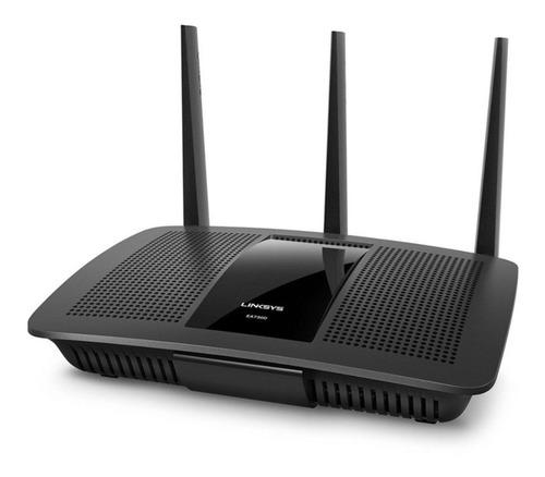 Linksys Ea7300 Max-stream Ac1750 Mu-mimo Gigabit Wi-fi Rout