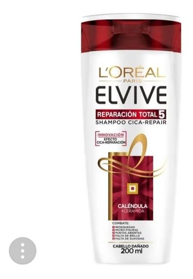 Shampoo Y Acondicionadores Elvive