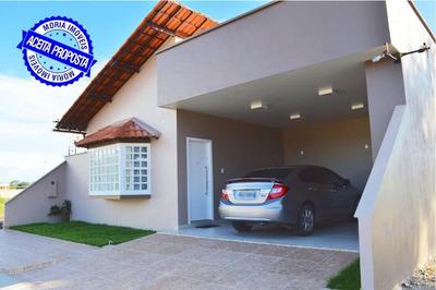 Residencial Cidade Jardim - Ca0292