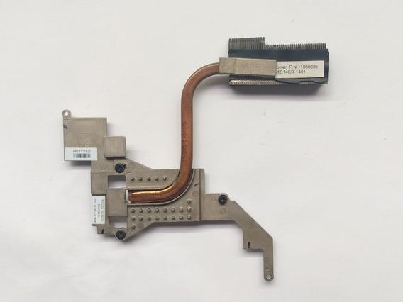 Dissipador 49r-1c14cr-1401 Positivo Unique (ml103)