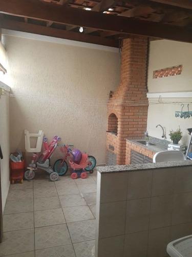 Imagem 1 de 15 de Casa Para Venda No Bairro Jardim Santa Cecília Em Guarulhos - Cod: Ai24329 - Ai24329