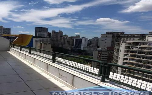 Imagem 1 de 8 de Sala Comercial Locação República,  90m²  - Cj24