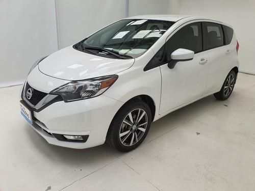 Nissan Note Advance 1.6 Aut 5p 2018 Jht931