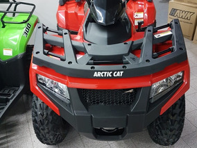 Arctic Cat Alterra. 450. 4x4.