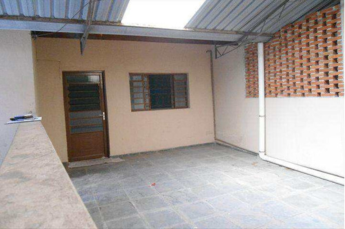 Imagem 1 de 10 de Casa Com 2 Dorms, Jardim São Luís, Santana De Parnaíba, Cod: 106000 - A106000