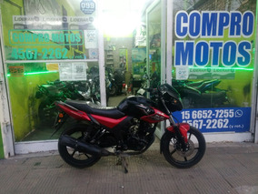 Yamaha Sz 150 - Anticipo 34500$ Alfamotos What: 1127622372