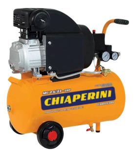 Compressor Mc 7,6 Pes 21l Com- M M220 Chiaperini