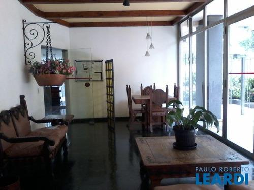 Imagem 1 de 11 de Apartamento - Santa Cecília  - Sp - 567005
