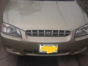 Hyundai Accent Verna 99