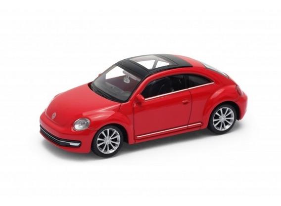 Volkswagen The Beetle 1:43 Welly Ploppy 373268