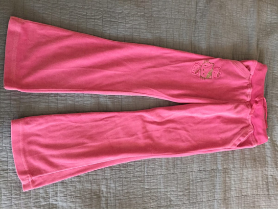 Pantalón Y Chamarra Pants Talla 12 Hello Kitty Niña