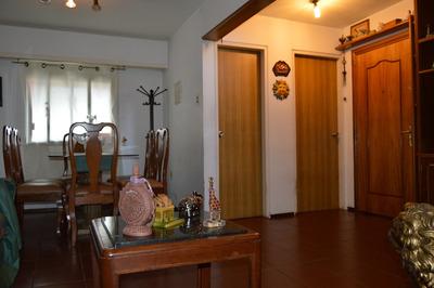 Duplex 4 Dorm, 2 Baños, 2 Terrazas, Vista Al Mar, Palermo