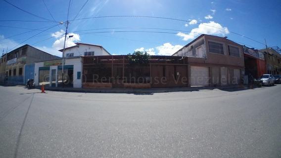 Casa Venta Barquisimeto Centro 21-3267 Rwa 0414-5450819