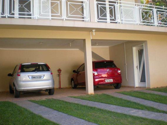 Casa De Condomínio Com 5 Dorms, Chácara Flórida, Itu - R$ 1.200.000,00, 372,04m² - Codigo: 42028 - V42028