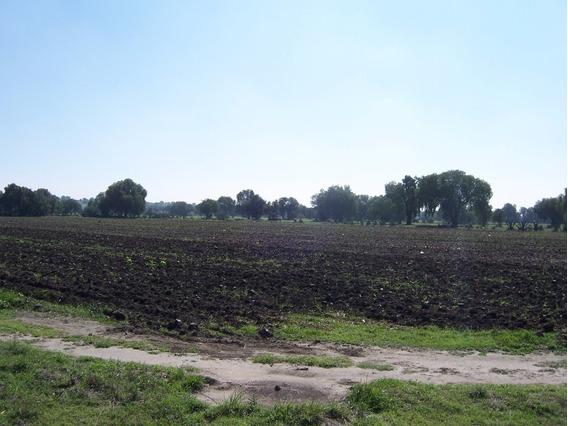 Terreno En Venta En Zumpango.