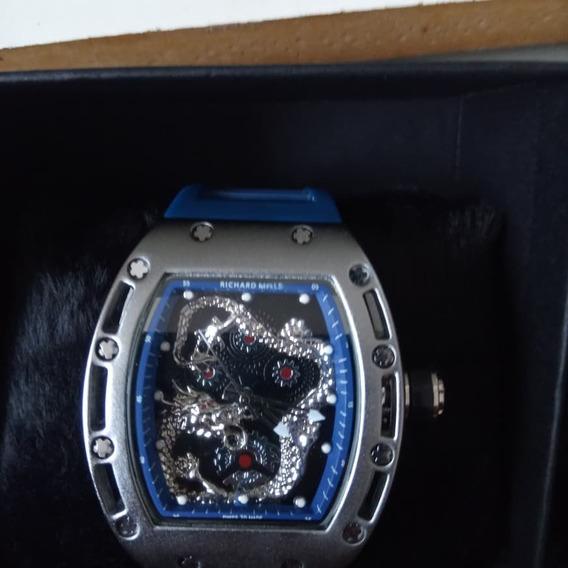 Relógios Richard Miller