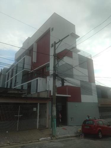 Imagem 1 de 16 de Apartamento Com 2 Dormitórios À Venda, 37 M² Por R$ 183.000,00 - Parque Boturussu - São Paulo/sp - Ap3041