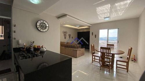 Imagem 1 de 30 de Apartamento À Venda, 83 M² Por R$ 585.000,00 - Vila Das Hortências - Jundiaí/sp - Ap2082