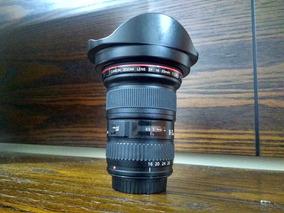 Lente Ef Canon 16-35 Mm F2.8 Série L Mark Ii Usm Super Nova