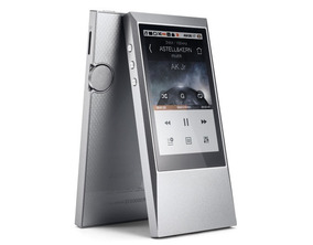 Mp3 Player Astell & Kern Ak Jr. Hi-fi 64gb Alta Fidelidade
