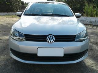 Volkswagen Voyage 1.6 Vht Total Flex I-motion 4p 2013