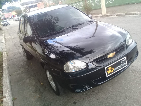 Gm Corsa Sedan 1.0 Financiamos Com Score Baixo