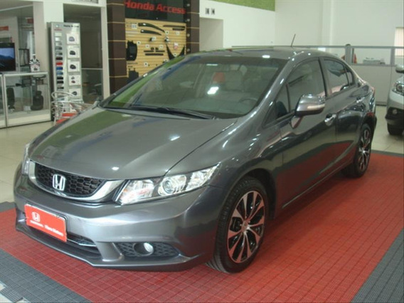 Honda Civic Civic 2.0 Exr Flex At