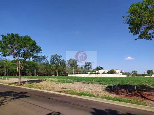 Terreno À Venda, 1500 M² Por R$ 900.000,00 - Fazenda Santa Maria - Cravinhos/sp - Te1217
