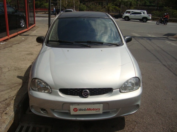 Gm Corsa 1.0 Mpfi Milenium 16v Gasolina 4p Manual