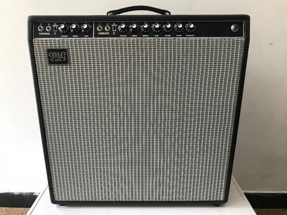 Amplificador Mg Music Pride And Joy 4 X 10 - Super Reverb