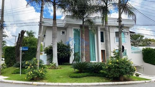 Residencial Alphaville 2  Casa Com 4 Dormitórios À Venda, 875 M² Por R$ 10.500.000 - Barueri/sp - Ca0504