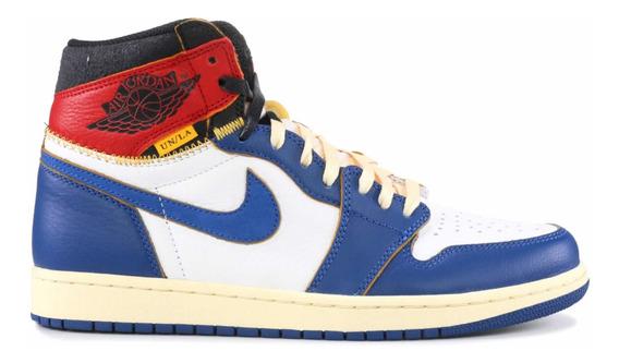 Nike Air Jordan 1 Retro High Og Union La Varias Tallas