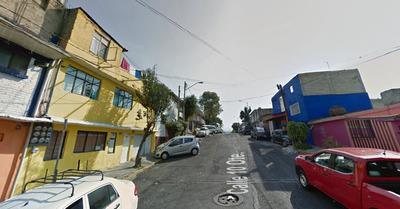 Inversionistas Casa En Delegación Tlalpan Remate Hipotecario