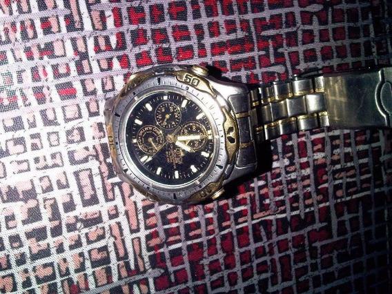 Reloj Lotus Cronografo De Titanium Made In Japan