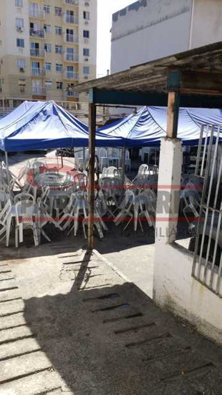 Atenção Investidores Terreno 622m² Todos Os Santos - Pamf00022