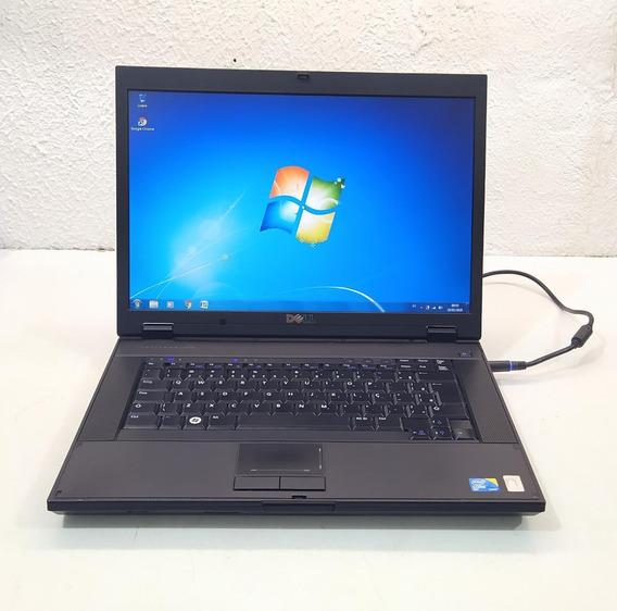 Notebook Dell E5500 Core 2 Duo 2.26ghz 2gb, 160gb Semi Novo