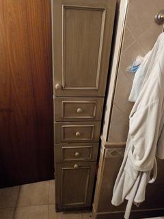 Mueble De Toilet