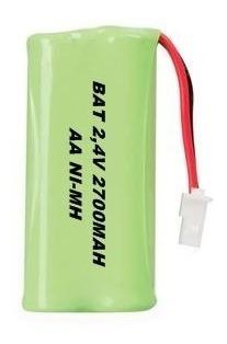Bateria 2,4v 2700mah Aa Ni-mh Energy