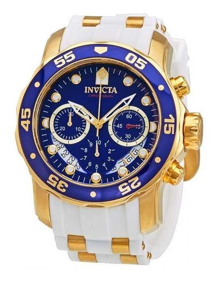Relógio Masculino Invicta 20288 - Pro Diver De Quartzo