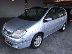 Renault Scénic Ii 1.9 Rxe Privilege 2006 Financio / Permuto