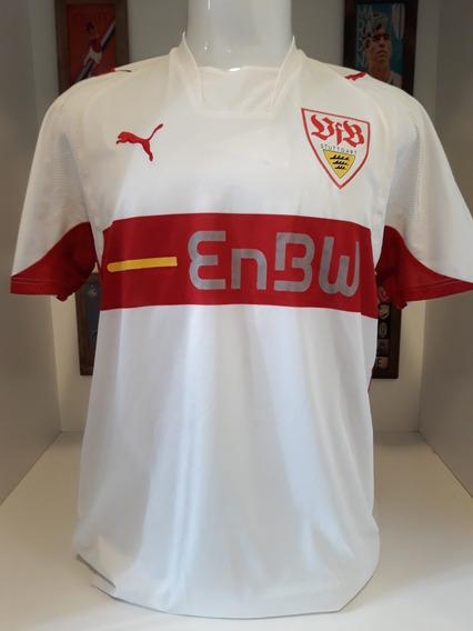 Camisa Futebol Stuttgart Puma