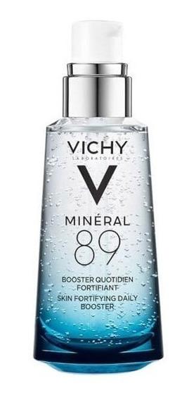 Vichy Mineral 89 Concentrado Fortificante Preenchimento 75ml