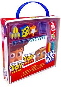Disney Fun Box - Toy Story