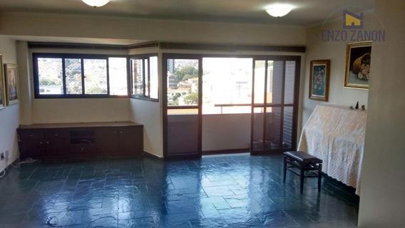 Apartamento Residencial À Venda, Centro, São Bernardo Do Campo. - Ap1338