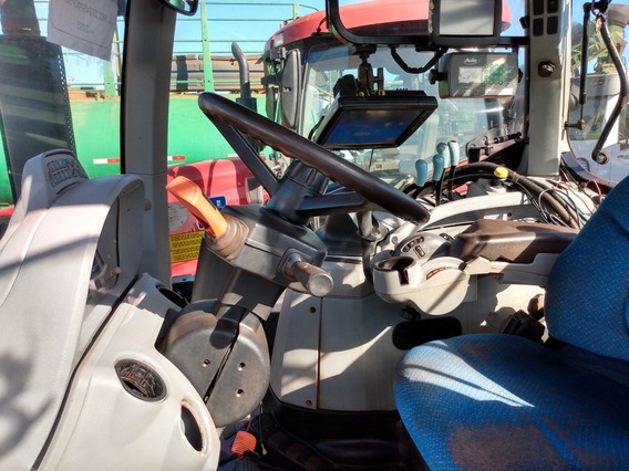 Trator New Holland T7245 #18629