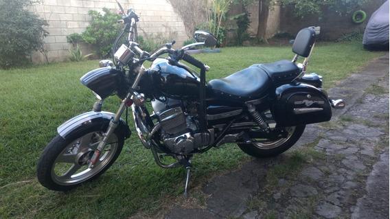 Pandillera Custom 250cc
